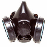Respirador Semifacial Cg 304n Carbografite 012469812