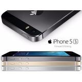 Iphone 5s(pronta Entrega)4g Lacrado Novo, Preto,prata,gold,