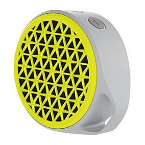 Logitech X50, Altavoz Inalámbrico Bluetooth Móvil - Amarillo