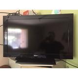Televisor Lcd Sony Bravia 32 Pulgadas Como Nuevo