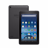 Tablet Fire 7 (7th Generation) / 8 Gb / Negro / Nuevo