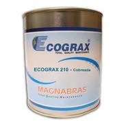 Graxa Cobreada Para Montagens Ecograx 210 - 1kg