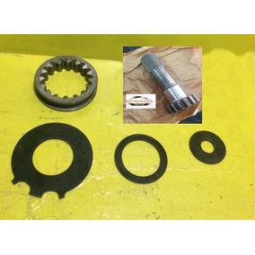 Kit Diferencial Dianteiro S10 4x4