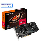 Gigabyte Rx 580 Gaming 8gb Ddr5 Oem