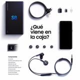 Samsung Galaxy S8 64gb Lte Octa Core Liberado Nuevo Garantía