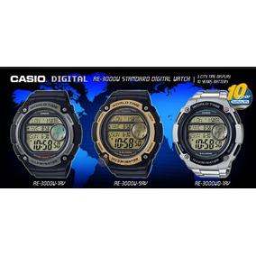 dd9c2f69a86 Relógio Casio Ae1000 - Relógios no Mercado Livre Brasil