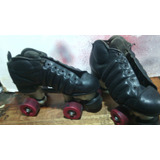 Patines Hockey Leccece 37-38