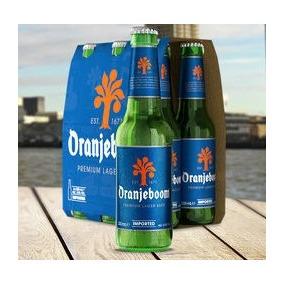 Cerveza Oranjeboom Porron 330 Ml - Envío Gratis!!!