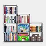 Libreros Y Bibliotecas Flyerstoy 5pisos Estantería De E