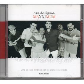 Chapeu Do Asa De Aguia - Música no Mercado Livre Brasil c34ebc0f312d8