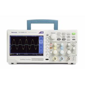 Osciloscopio Digital Tektronix Tbs1102b-edu !!nuevo!!!