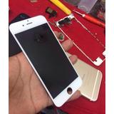 Cambio De Glass Vidrio Iphone 6s Plus Surco Local