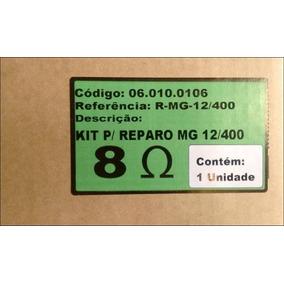 Reparo Para Alto-falante Oversound 12 Mg-400 - 8 Ohms