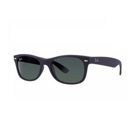 Ray Ban Rb2132ll 622 New Wayfarer Óculos De Sol Tam 5,8 Cm