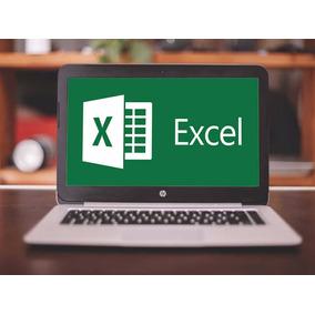 Video Curso Excel
