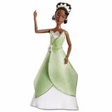 Muñeca Tiana La Princesa Y El Sapo Disney Store
