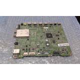 Placa Main Samsung Un32d5500 Solucion A La Falla De Reinicio