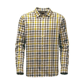 Camisa The North Face Haydeen Pass Shirt Hombre On Sports