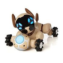 Wowwee Chip Robot Perro De Juguete - Chocolate - Exclusiva