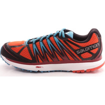 Zapatos Salomon Running Originales