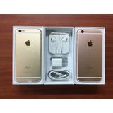 Iphone 6s 64gb Barato Open Box Nuevo