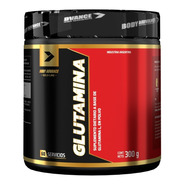 L - Glutamina 200 Gr. Body Advance. Recuperación Muscular