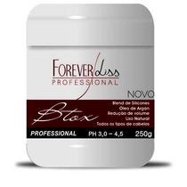 Forever Liss Botox Btox Capilar Argan Oil 250gr Original