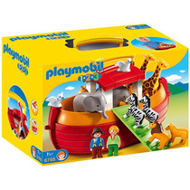 Playmobil 6765 Arca De Noe Maletin!!!!