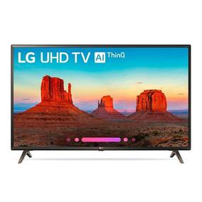Smart Tv Lg Ultra Hd 4k 49 Pulgadas 2018 Wifi, Netflix Etc