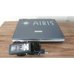 AIRIS N34AS1 DRIVERS DOWNLOAD (2019)