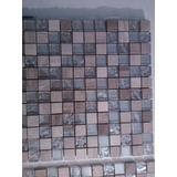 Mosaico Malla Decorativa Pared