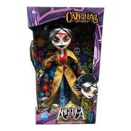 Muñeca Catrinas Underworld - Angelica - Original