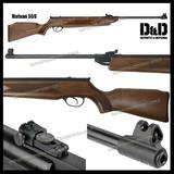 Rifle Poston Hatsan 55s Tiro Caza Caceria Supervivencia 4,5
