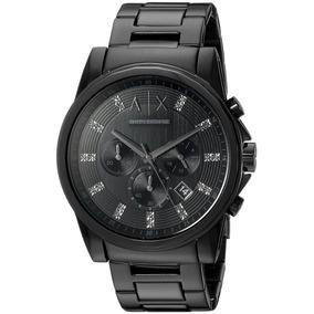 eccc27a49af Reloj Armani Exchange Hombre Ax2093 - Joyas y Relojes en Mercado ...