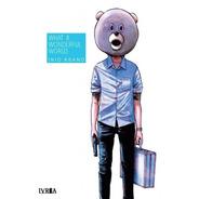 Manga - What A Wonderful World - Xion Store