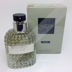 Perfume Valentino Uomo Acqua 125ml Masculino   100% Original