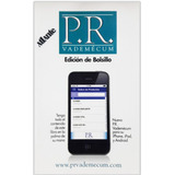 P. R. Vademécum - Edición De Bolsillo (2017)