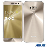 Zenfone 3 Dourado Asus 4g 64 Gb Camera 16 Mp Ze552kl