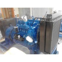 Generador De Luz De 50 Kw Seminueva