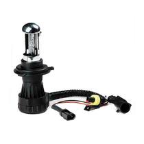 Lampada Reposição H4-3 Para Kit Bi Xenon Hid H4 6000k 8000k