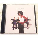 Cd M People - Best Of (original Sony Bmg) 17 Faixas Novinho