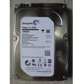 Hd 1 Terabyte Pc E Dvr Seagate Pronta Entrega