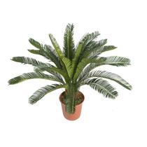 Planta Artificial Nakine Sagu De Jardim Ou Palma Benta 150cm