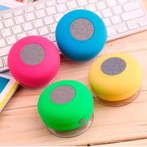 Exclusivo Speaker Caixa De Som Para Banheiro Carro Bluetooth