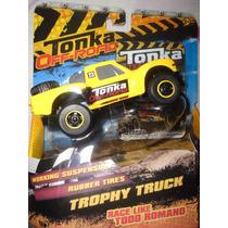 Camion Carro Tonka Para Niños