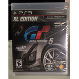 Cambio Gran Turismo 5 Xl Edition - Juegos Ps3