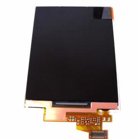 Lcd Display Para Sony Ericsson W705 W715 Original