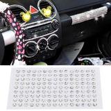 Para Vehiculo Luminoso Etiqueta 60 Pcs 5 Decorativo