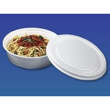 Plato Termico Descartable , Delivery Vianda.
