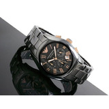 Reloj Armani Exchange 1410 Ceramica. Un Diseño Exclusivisimo
